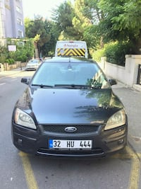 Ford - Focus - 2008 Istanbul