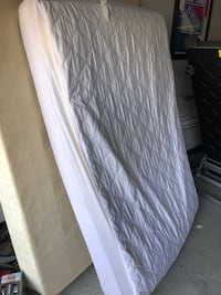 Double mattress 3117 km