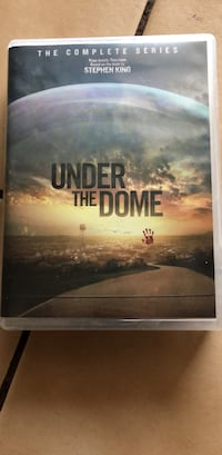 video Under The Dome full series Shenandoah Junction, 25442