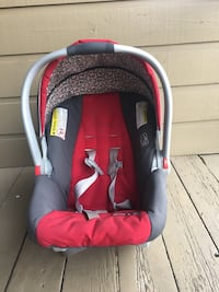 Graco Rear Facing Infant Car Seat with Base Nashville, 37211