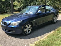 BMW - 5-Series - 2008 Louisville