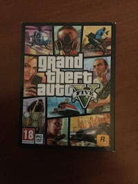 Gta 5 per pc 7036 km