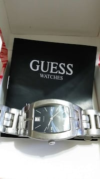 Guess watch  Medford, 02155
