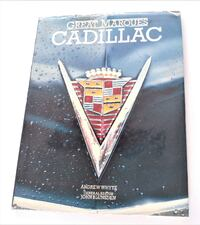 Great Marques Cadillac 80 pages hardcover Halton Hills