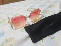 Authentic pair of Cartier Buffs Milwaukee, 53216