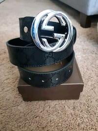 Brand New Gucci Belt  Calgary, T3N 1A6