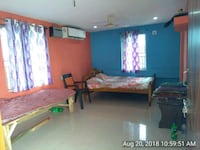 Room for rent ac & bath top are available Bhubaneswar, 751007