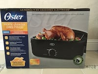 Electric Turkey Oven Sacramento, 95822