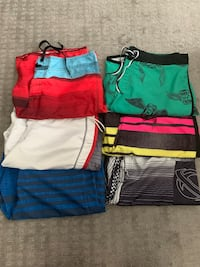Swim trunks men's  Santa Clarita, 91387