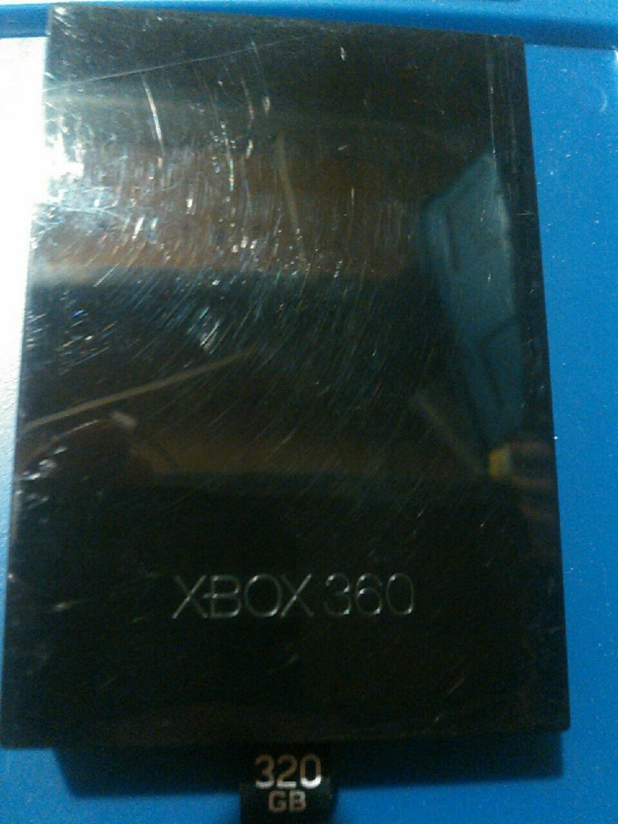 Xbox 360 320gb drive for sale  Riverview