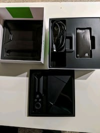 Nvidia shield Android TV 4K (2017)