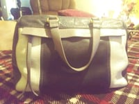 Black and white Fossil purse West Monroe, 71291