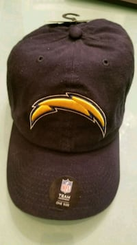Chargers Dad Hat Cap Cypress, 90630