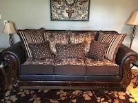 Couch and love seat Tigard, 97223
