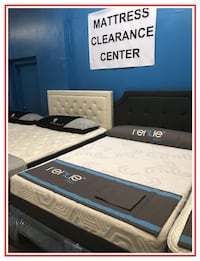 - In the Plastic - Full Mattress & Box Spring - All Sizes Bealeton