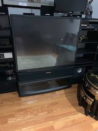 Rear Projection TV - Need Gone Today(best offer) Brampton, L6P 2P4