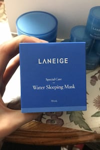 Brand new laneige water sleeping mask Burnaby, V5J 4J3