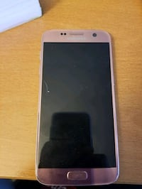 white Samsung Galaxy Android smartphone Los Angeles, 90005
