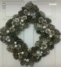 Southern Living wreath