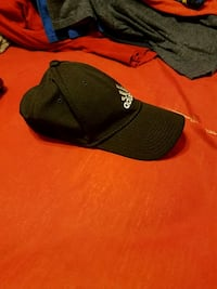 Adidas black hat Mission, 78572