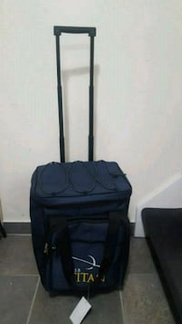 rolling cooler bag 11 x14x18 inches