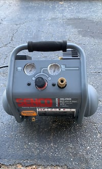 Senco air compressor   East Meadow, 11554