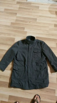 Rocha John Rocha  men's coat XL Surrey, V3V 6H8