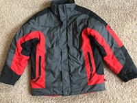 Boy's Columbia Jacket in Excellent Condition, Heavy Duty, Size 10/12 Manassas, 20112