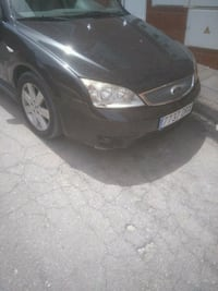 Ford - Maverick - 2005 Murcia, 30570