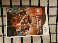 Disney's Pirates of the Caribbean lego video game  Mississauga, L4Z 1H7
