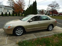 Honda - Accord - 2004 Baltimore, 21224