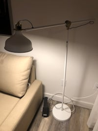 Ikea Floor/Reading Lamp