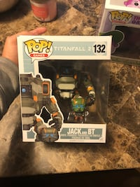 Pop funko jack and bt New Bedford, 02740