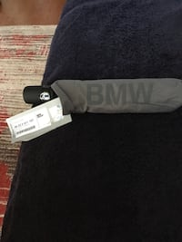 BMW Pocket umbrella.