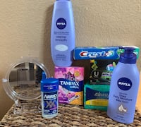 Ladies bundle, all new items 8 in all  Plano, 75093