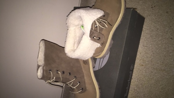 New waterproof timberlands 9 women's 1