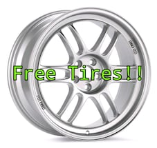 Enkei wheels: no credit check/only $40 Downpayment
