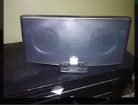Sony RDP-XP200 sound docking station for iPhone