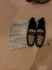 Authentic Gucci slippers Kaunas, 46137