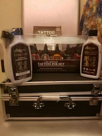 Tattoo Kit Hanover, 21076
