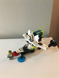 Lego Space Planetary Decoder #6856