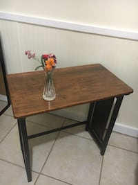 Brown wooden  table  Germantown, 20874