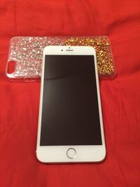 IPhone 6 Plus 16 gb. Blanco&Dorado con caja Mijas, 29650