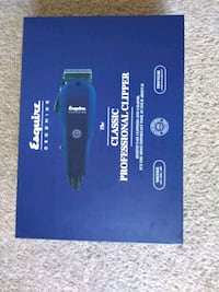 Professional grooming clippers Ajax