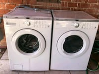 LG washer and dryer Phoenix, 85007