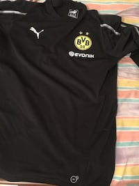 BVB Training long sleeve shirt ORIGINAL  Toronto, M2N 7K2