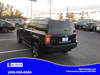 2015 Jeep Patriot for sale Edgewood