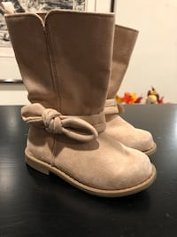 Tan Boots from Old Navy-5 Rockville, 20853