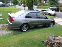 Honda - Civic - 2005 Hyattsville