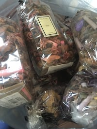 Dried flowers packs Mississauga, L5R 1P6